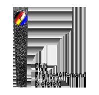 Logo Club Franco-Allemand Bielefeld